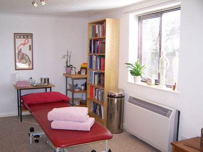 Acupuncturist near me The Holloway Acupuncture Clinic Crowborough East Sussex TN6 2HL